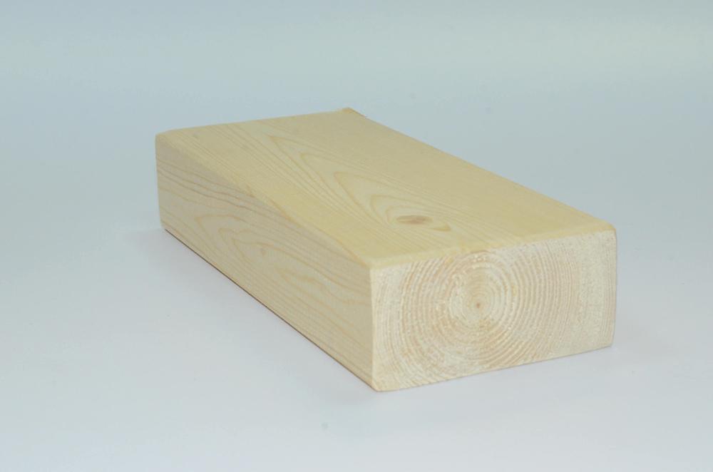 Graduota konstrukcinė mediena 45x95 kaina